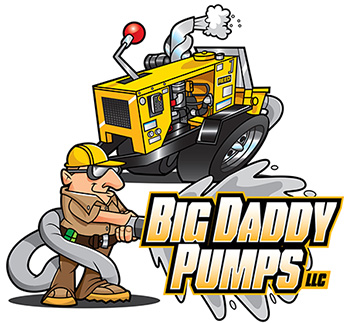 Big Daddy Pumps, LLC - Logo